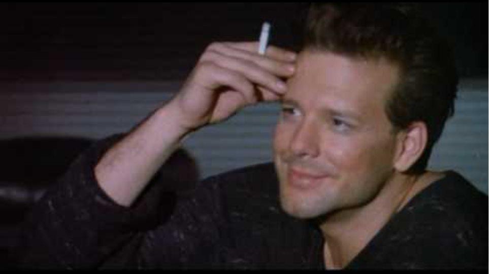 Kim Basinger . Mickey Rourke .9/5week