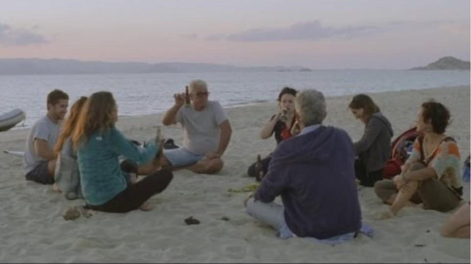 Anthony Bourdain goes Greek in Naxos (Parts Unknown: Greece)