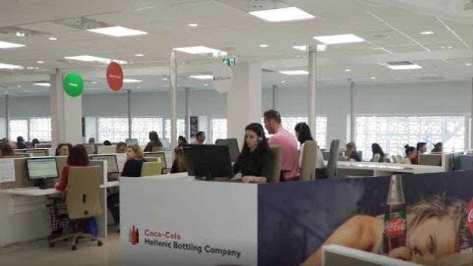 Νέα επένδυση τεχνολογίας του Ομίλου Coca-Cola HBC ύψους €8.7 εκατ. υλοποιεί ο Όμιλος ΟΤΕ