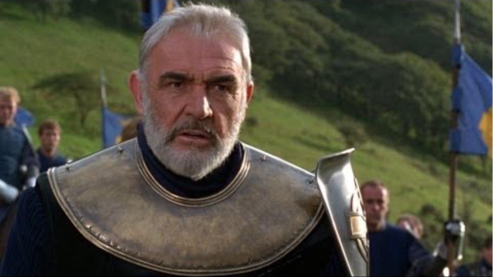 Top 10 Sean Connery Performances