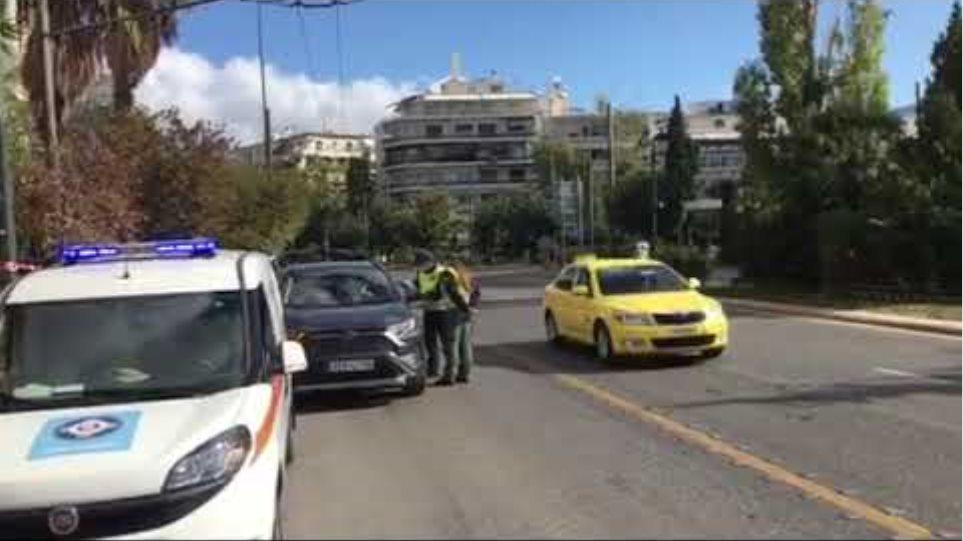 Βίντεο αυστηροί έλεγχοι δημοτική αστυνομία
