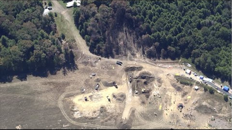 Be the Next Hero: The Investigation of United Flight 93