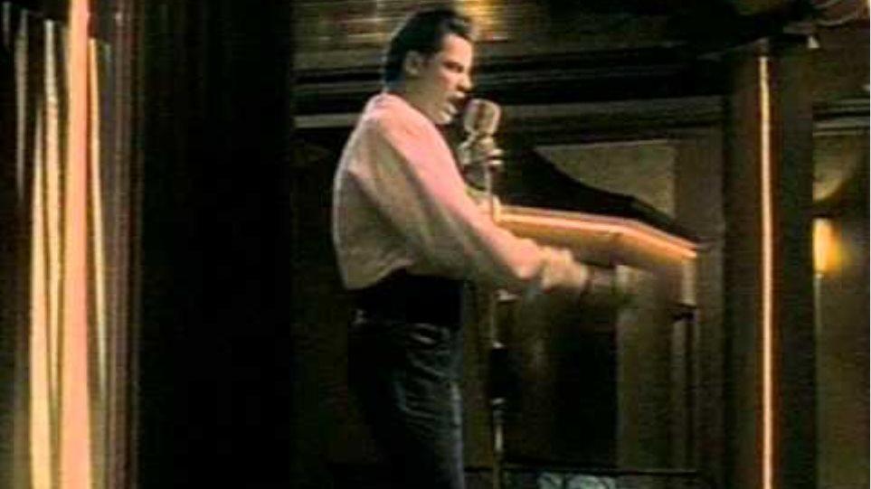 Nick Kamen - Each Time You Break My Heart - 1986