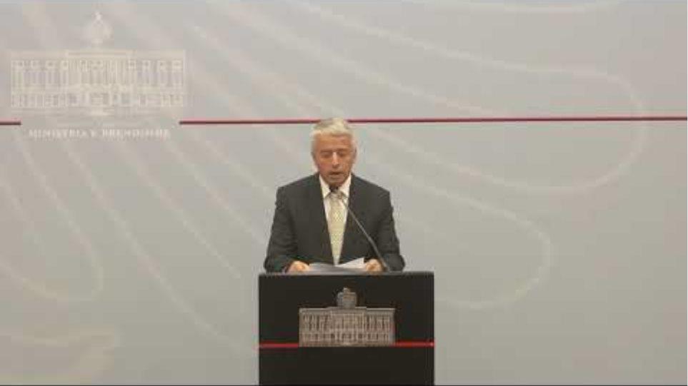Zv.ministri Lleshaj: Shpallen persona të padëshiruar 52 shtetas grekë
