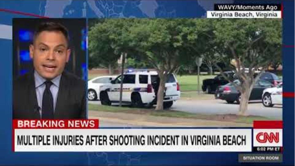 Virginia Beach shooting