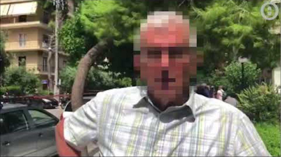 Νεκρός ο άντρας που δέχτηκε επίθεση στο Παλαιό Φάληρο