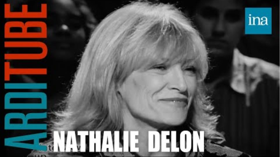 """Nathalie Delon """"Up and Down"""" chez Thierry Ardisson 