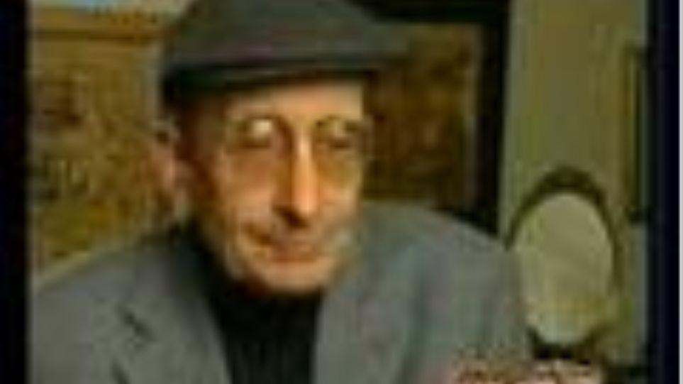 Σταύρος Κουγιουμτζής - Μάνος Ελευθερίου