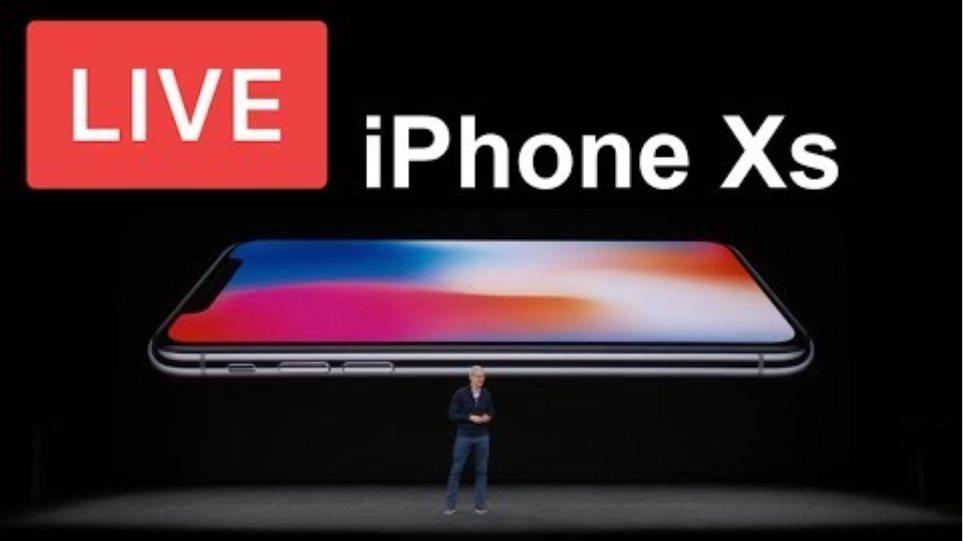 Σχέσεις SIM για το iPhone