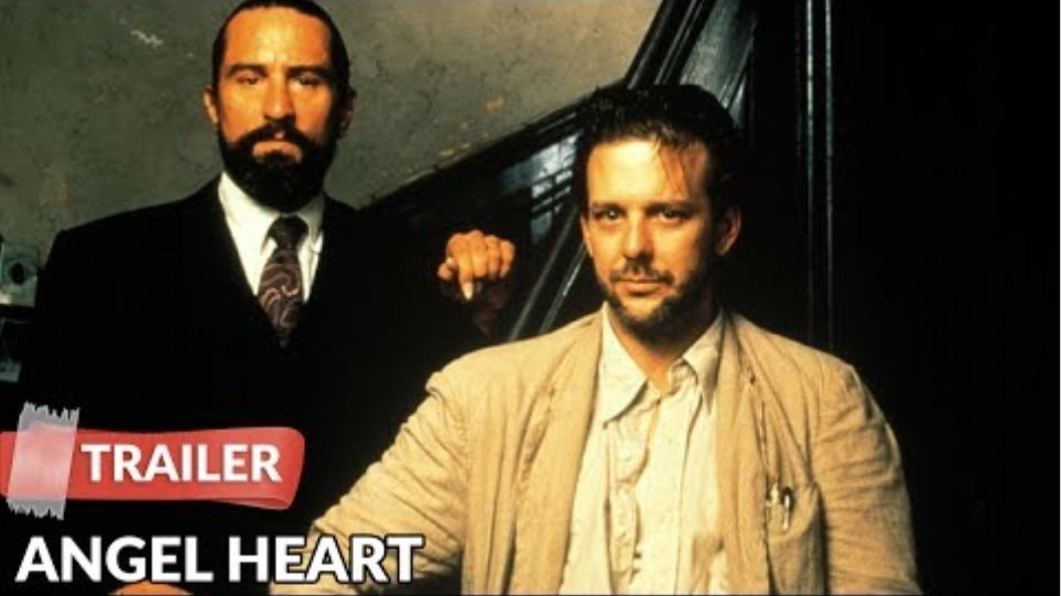 Angel Heart 1987 Trailer | Mickey Rourke | Robert De Niro