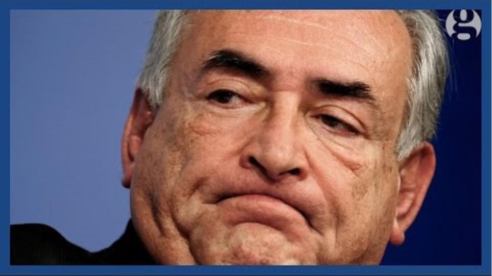 Who is Dominique Strauss-Kahn? | Guardian Explainers