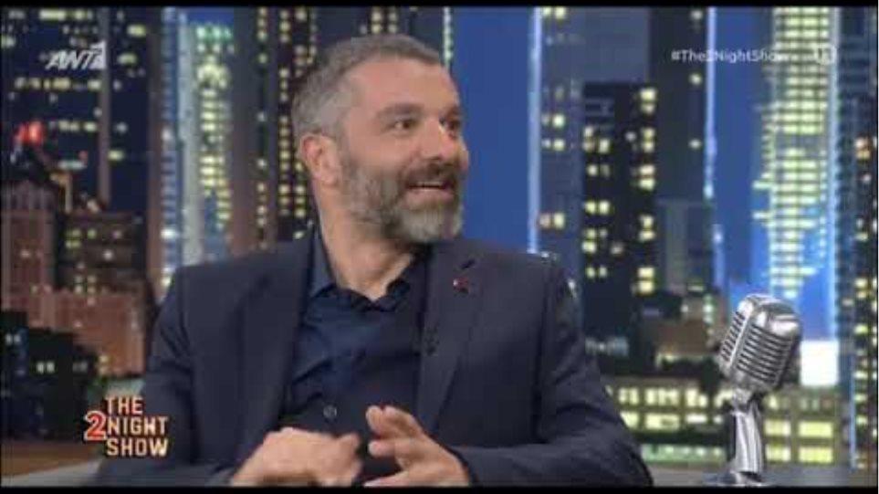 Πέτρος Λαγούτης: Μου πήρε 26 μήνες για να απεξαρτηθώ από τον τζόγο