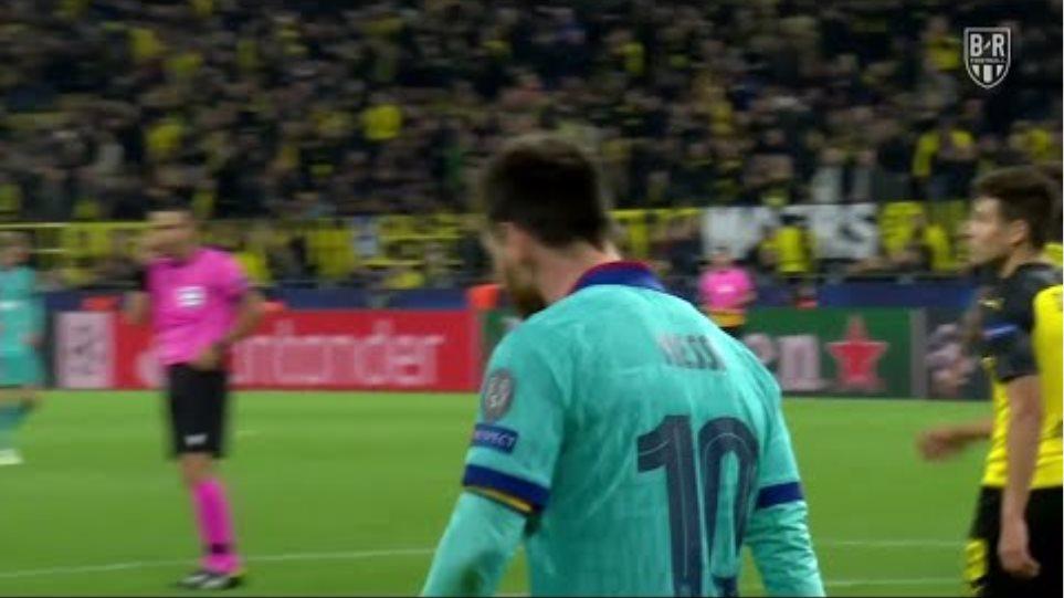 Borussia Dortmund vs. Barcelona - Game Highlights
