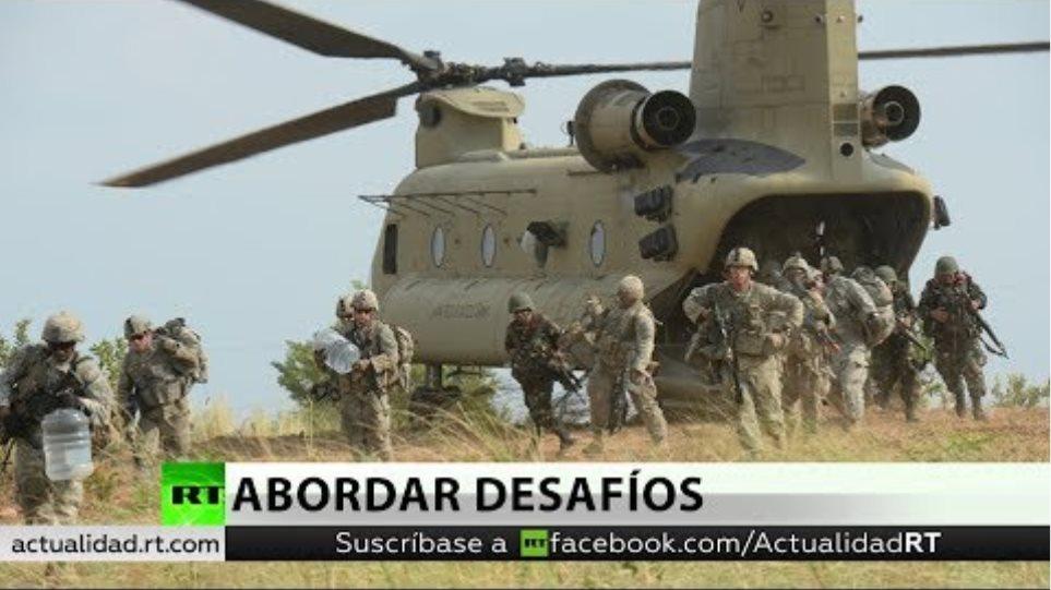 """Inteligencia rusa: """"Hay signos de preparación de una operación militar de EE.UU. contra Venezuela"""""""