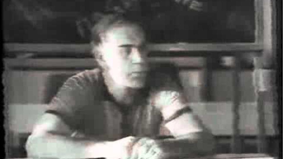 AEK-KAΛΑΜΑΡΙΑ 2-0  1986  Αλεφαντος κατα Θωμα Μαυρου
