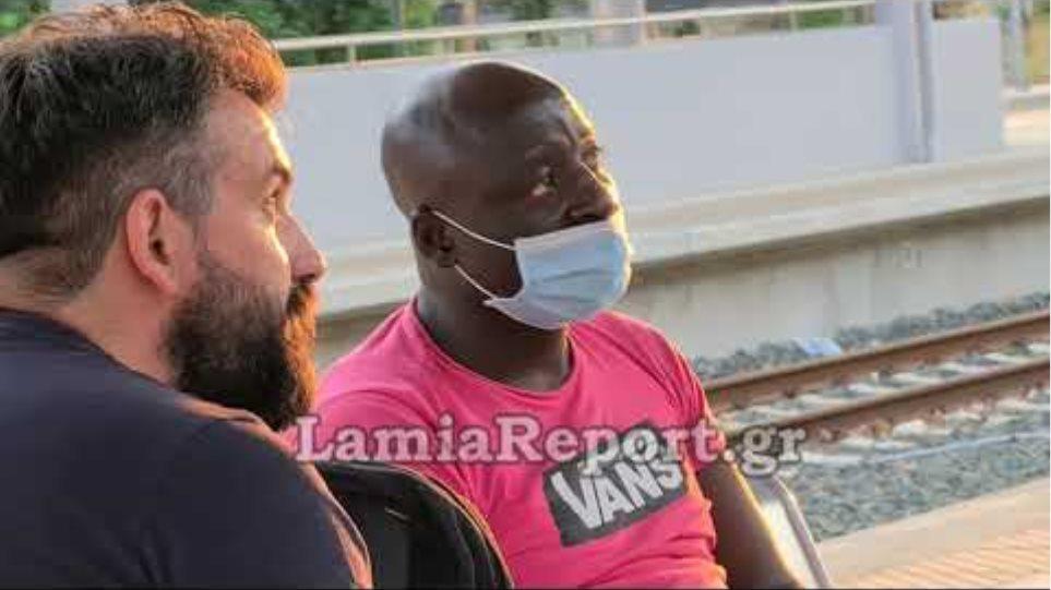 LamiaReport.gr: Λιανοκλάδι: Τον πέταξαν έξω από το τρ