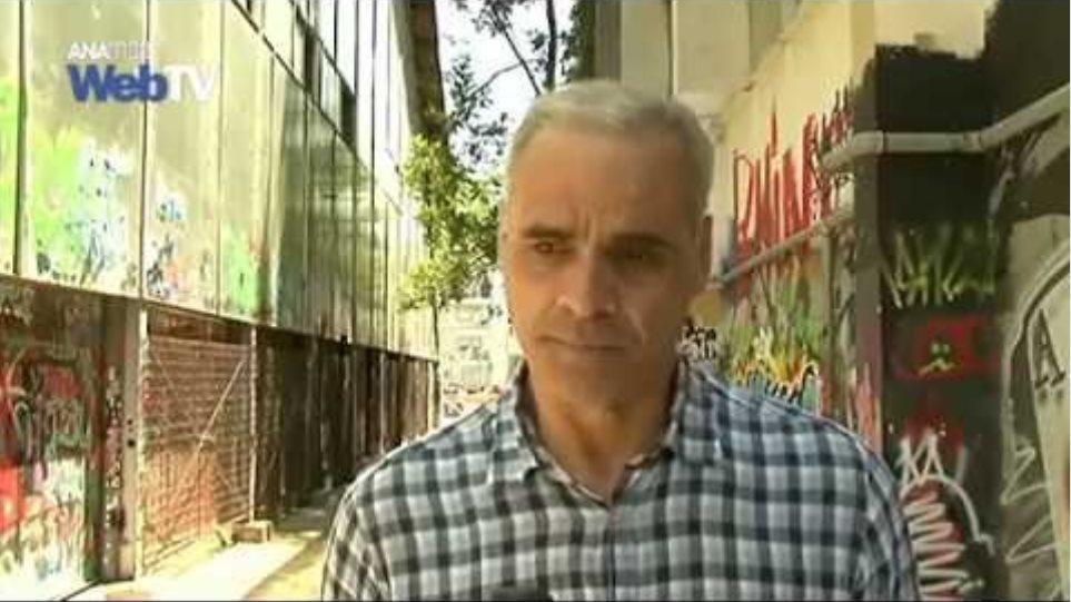 Ο Κώστας Μπατής για το φάιναλ-4 της Μαδρίτης