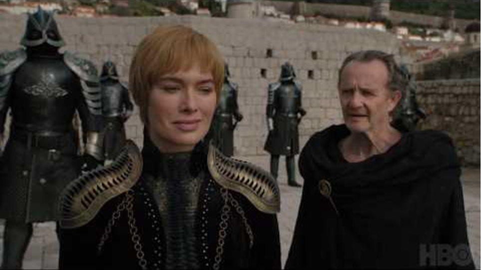 Game of Thrones | Season 8 | Official Promo: Survival (HBO)
