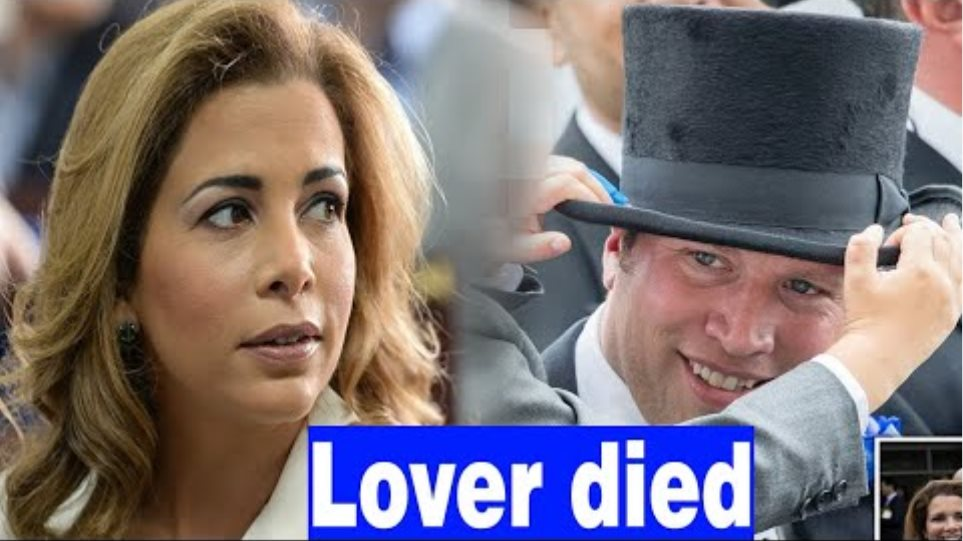 Princess Haya's was 'deeply in love' with Bodyguard Russell Flowers, In Her Own Words documentary