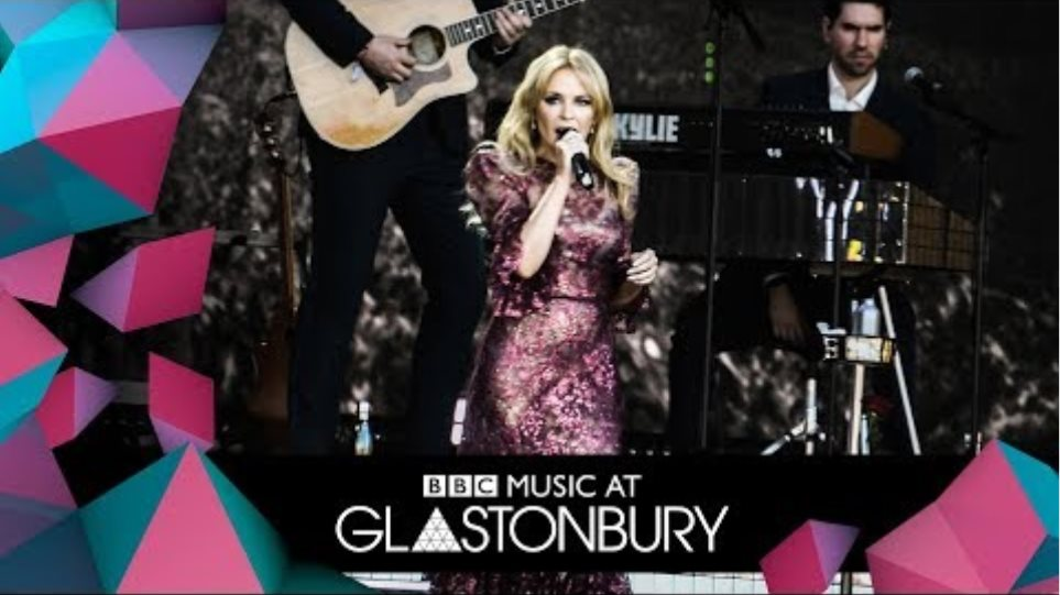 The best of Glastonbury 2019 in 3 minutes!