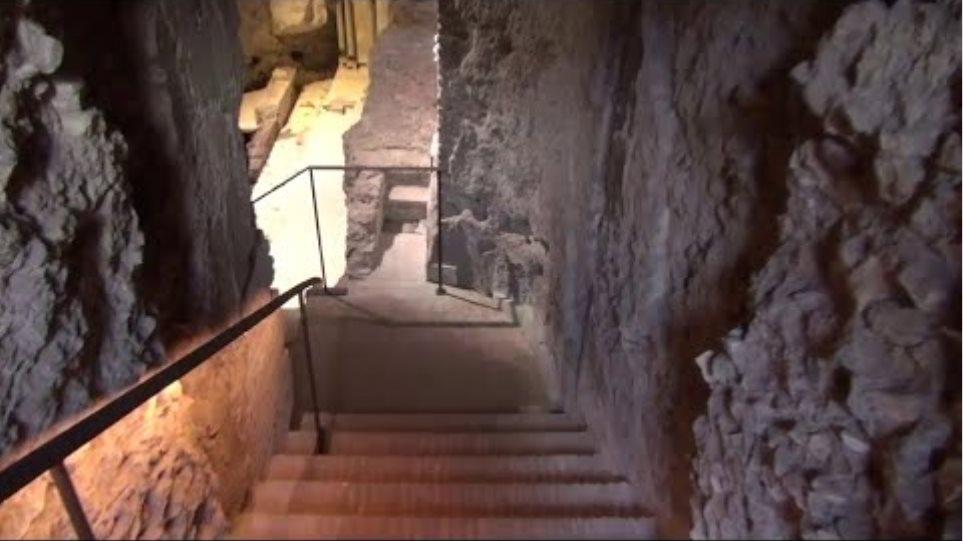 """Dopo 10 anni di restauri riapre al Palatino la """"Domus Transitoria"""", la prima reggia voluta da Nerone"""