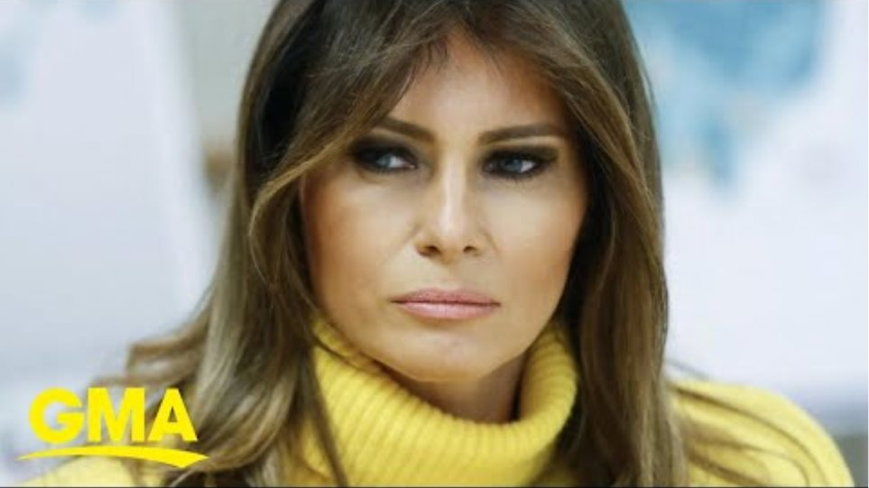 Melania Trump fights back against former friend who secretly recorded her | GMA