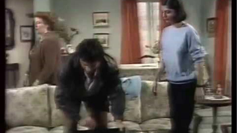 ΤΑ ΛΙΟΝΤΑΡΑΚΙΑ ΤΟΥ ΚΥΡ ΗΛΙΑ επεισόδιο 4ο ΕΡΤ 13-2-1985