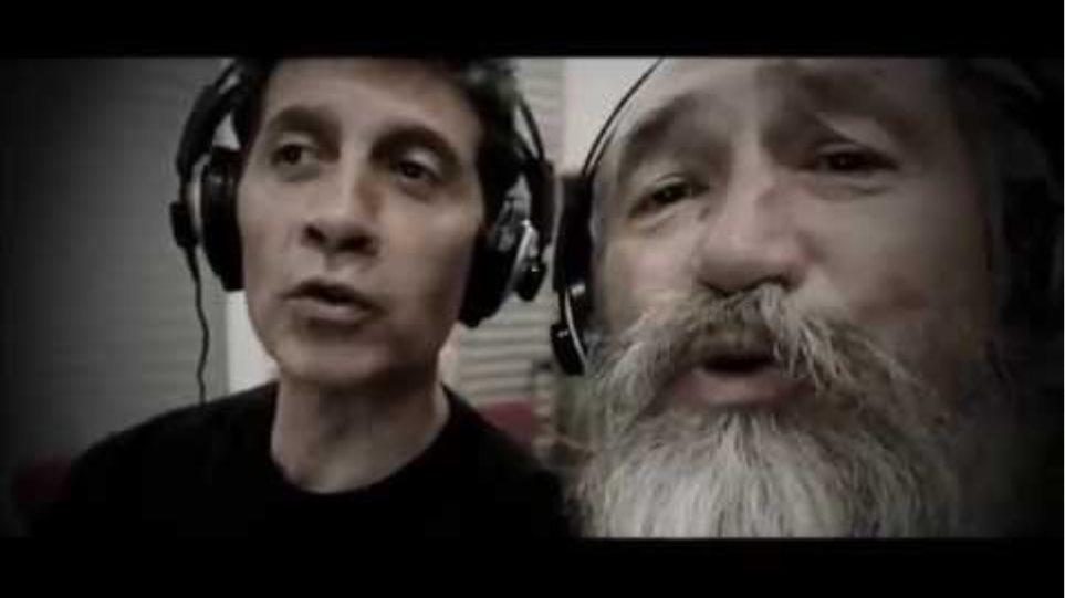 Τζίμης Πανούσης & Σωκράτης Μάλαμας - Θεέ μου μεγαλοδύναμε (VIDEO)