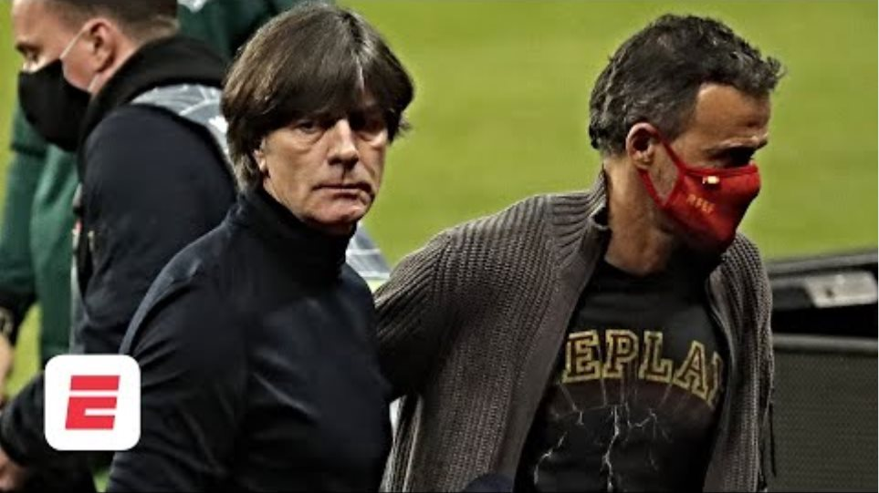 Germany HUMILIATED by Spain: Will Joachim Löw survive historic defeat? | ESPN FC