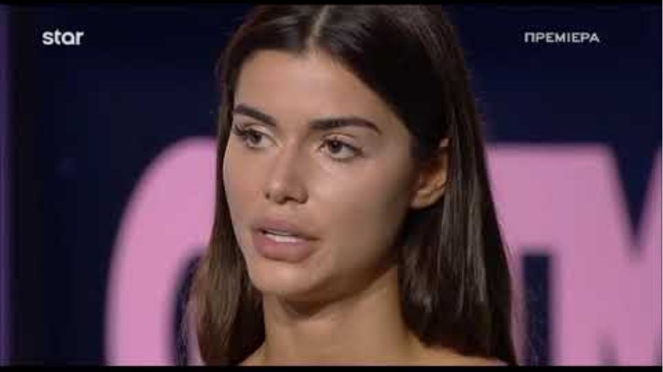 Greece's Next Top Model 2018 (Επ. 1) - Η πρώτη οντισιόν.