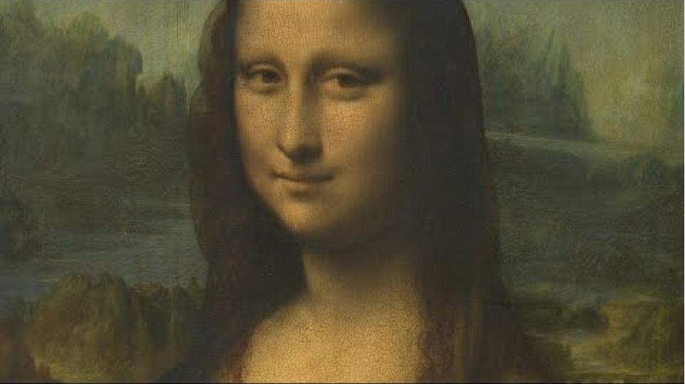La Joconde retrouve sa place au Louvre | AFP Images