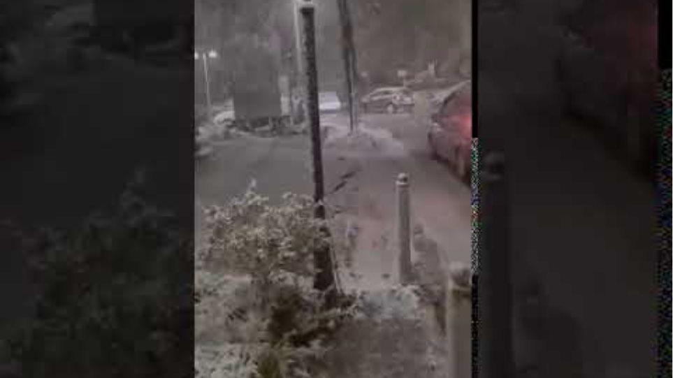 Χιόνια 2