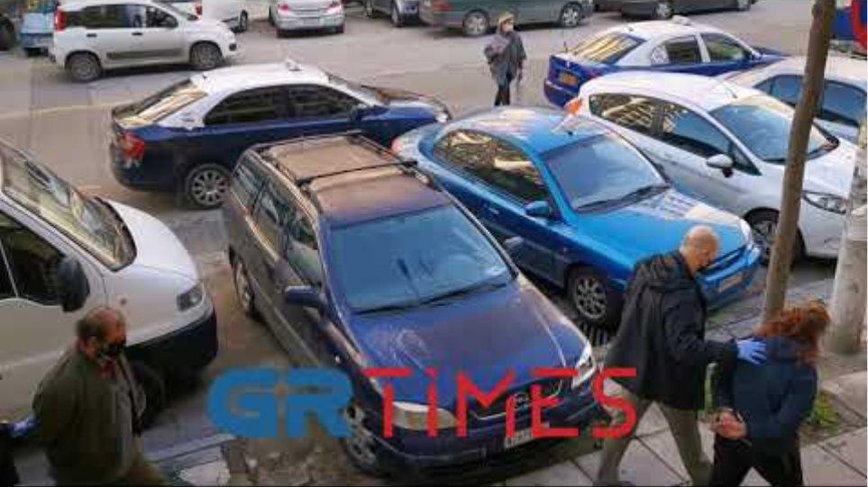 Στον εισαγγελέα γιαγιά και σύντροφος για τη δολοφονία - GRTimes.gr