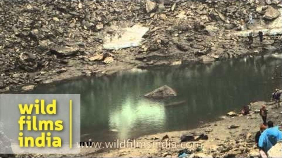 Roopkund Skeleton Lake: A Himalayan Mystery