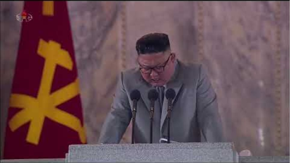 North Korea Military Parade 2020 - Livestream & Analysis