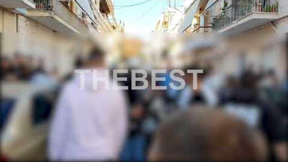 Μαθητές ήρθαν στα χέρια στην Πάτρα, σε σχολείο υπό κατάληψη