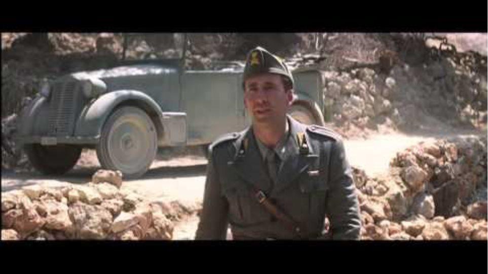 Captain Corelli's Mandolin HD Trailer