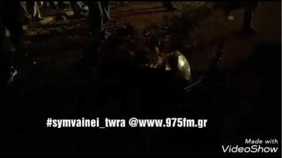 ΣΟΚ!!! Δυστύχημα με 2 Νεκρούς στο Καρπενήσι -Συμβαινει τώρα με τον Πάνο Καραγιάννη