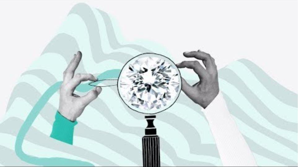 Το Tiffany θα αποκαλύπτει πλέον την προέλευση των διαμαντιών του eeed5bc67be