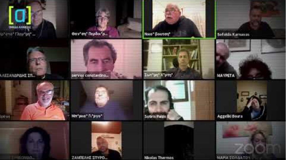 Στη γραμμή Τζανακόπουλου και ο Βούτσης για τιμωρίες δημοσίων υπαλλήλων