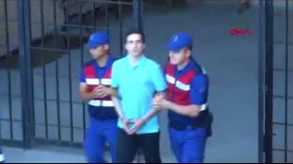 Edirne'de tutuklu Yunan askerlere yine tahliye çıkmadı