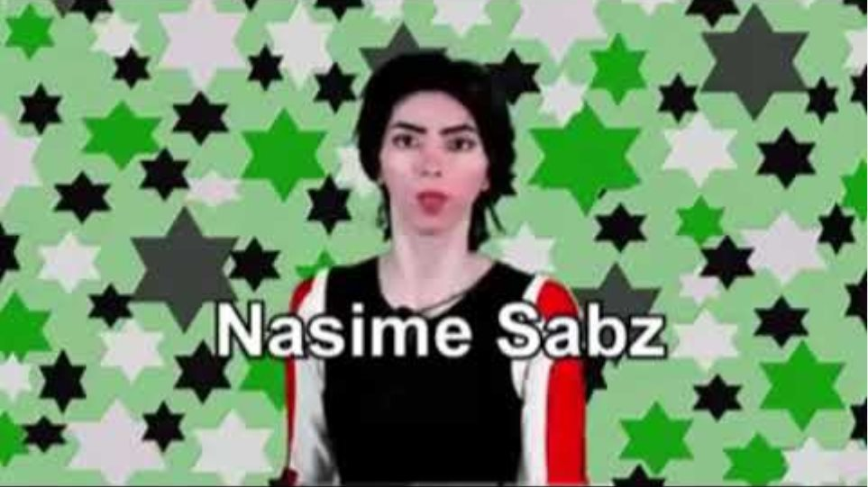 Nasim Aghdam YouTube Identified
