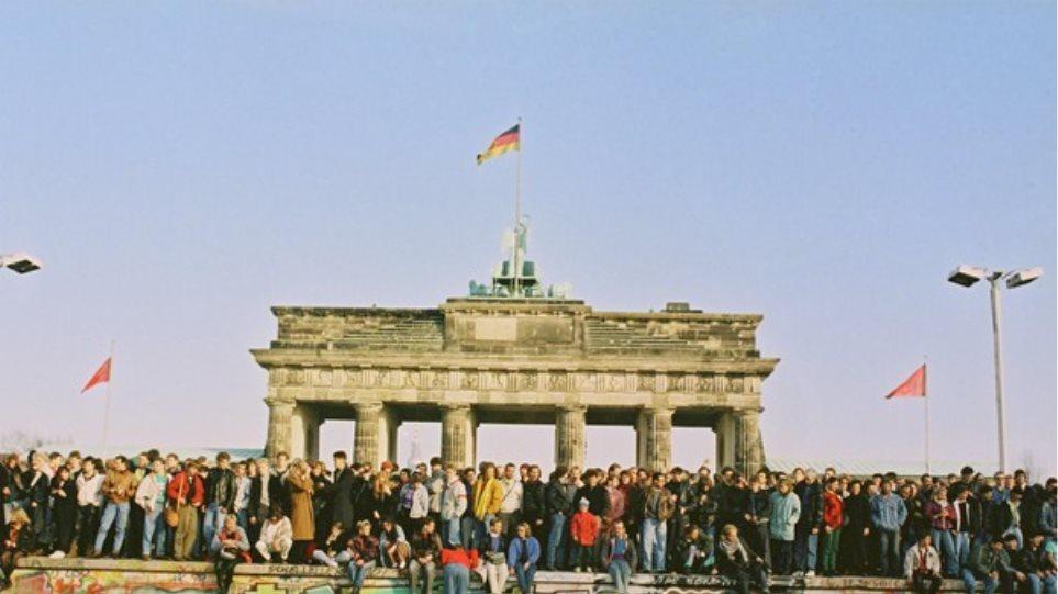 Εκδηλώσεις για την ενοποίηση της Γερμανίας
