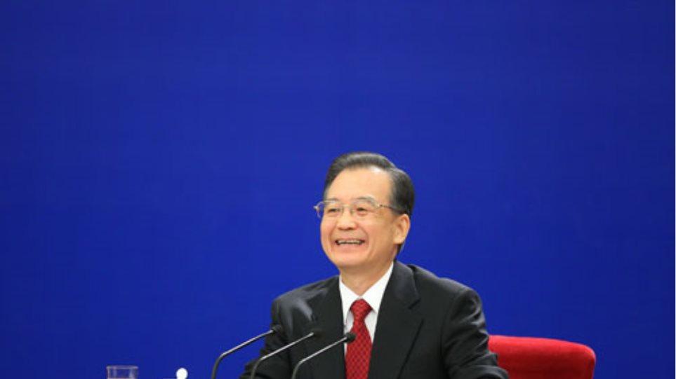 Συμφωνίες 2,25 δισ. ευρώ υπέγραψαν Ιταλία - Κίνα