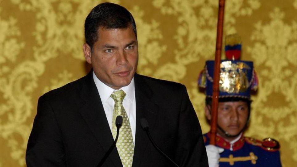 Σε διαθεσιμότητα 13 στελέχη της αστυνομίας στον Ισημερινό