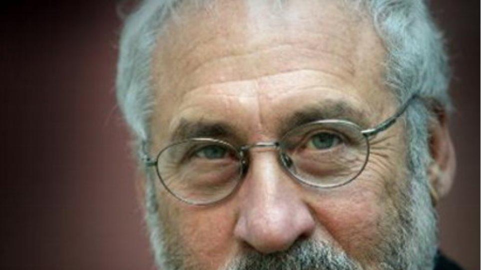 Στίγκλιτς: Κίνδυνος για Ευρώ και Ισπανία τα μέτρα λιτότητας
