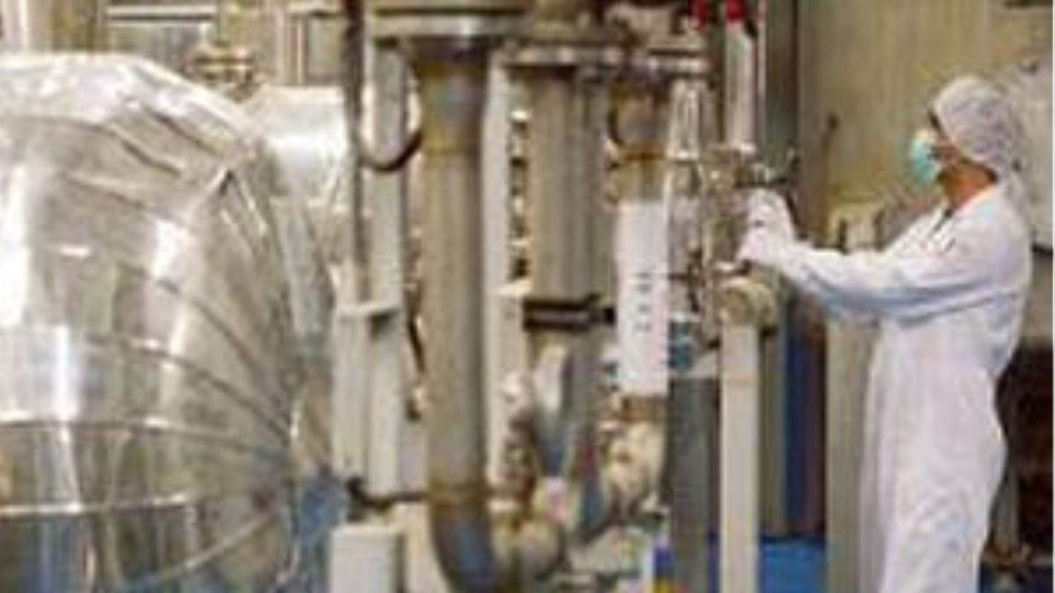 ΗΠΑ: Υποπτεύονται ότι η Κίνα βοηθά το Ιράν στα πυρηνικά