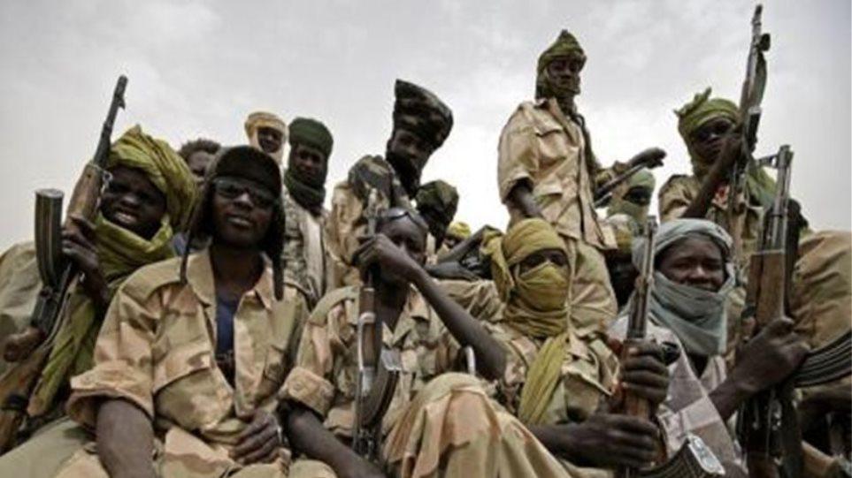 Απαγωγή υπαλλήλου της ειρηνευτικής δύναμης στο Σουδάν