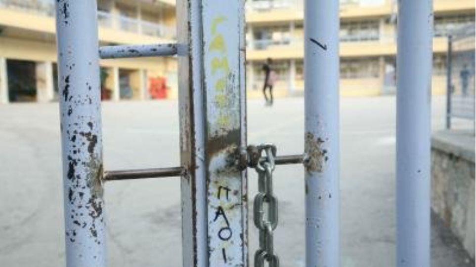 Εισαγγελική παρέμβαση για τις καταλήψεις στη Θεσσαλονίκη