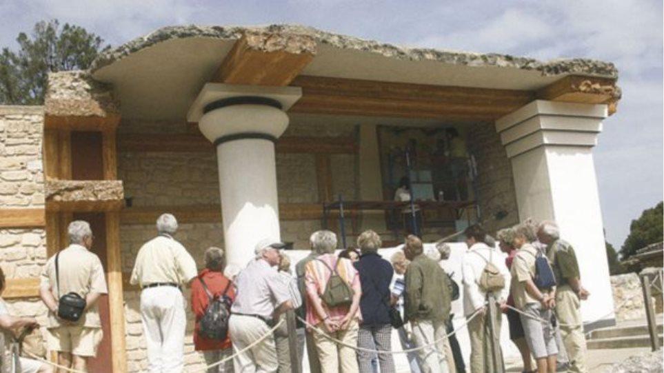 Αλλάζουν τα ωράρια λειτουργίας στους αρχαιολογικούς χώρους